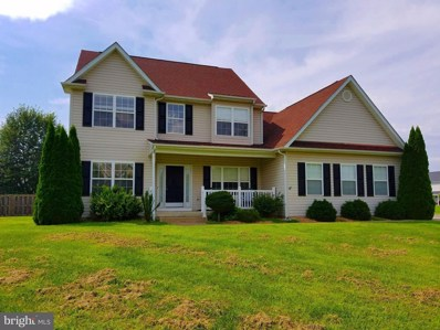 1098 Crushed Apple Drive, Martinsburg, WV 25403 - #: 1002229606