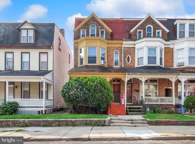 708 W Poplar Street, York, PA 17401 - MLS#: 1002229628