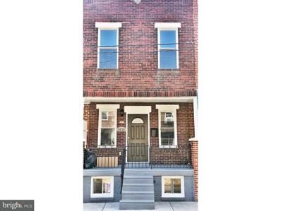 1438 S Newkirk Street, Philadelphia, PA 19146 - MLS#: 1002229646