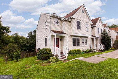 540 Main Street, Middletown, MD 21769 - MLS#: 1002229680