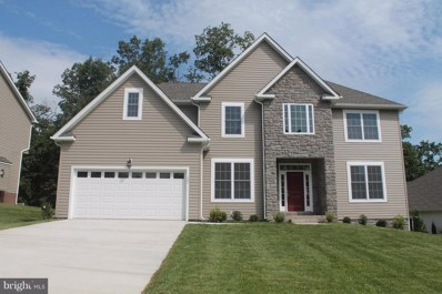 121 Wales Court, Winchester, VA 22602 - #: 1002229724