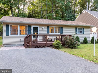 7 Harbormist Circle, Ocean Pines, MD 21811 - MLS#: 1002229790