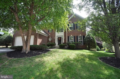 6369 Claridge Drive N, Frederick, MD 21701 - MLS#: 1002229810