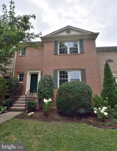 7404 Forest Hunt Court, Springfield, VA 22153 - MLS#: 1002229830