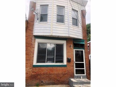 1209 Chase Street, Camden, NJ 08104 - MLS#: 1002229838