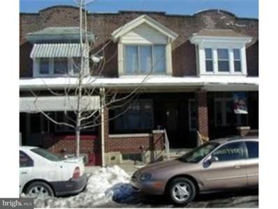 6271\/2 N 8TH Street, Allentown, PA 18102 - MLS#: 1002229850