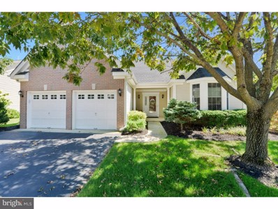 7 Lavender Court, Marlton, NJ 08053 - MLS#: 1002231442