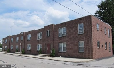 300 W Walnut Street, Hanover, PA 17331 - MLS#: 1002231460