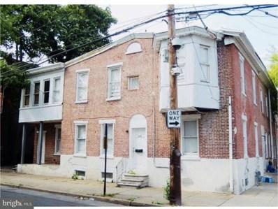 529 E 9TH Street, Wilmington, DE 19801 - MLS#: 1002231586