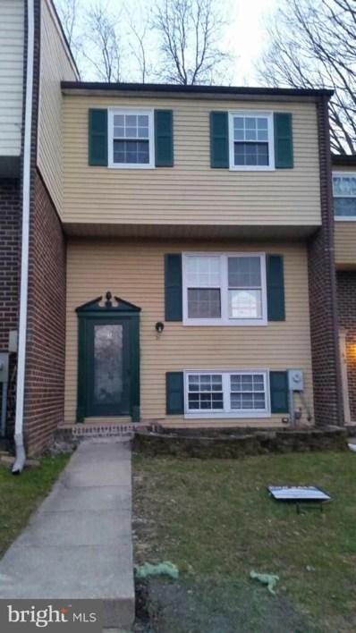 31 Beaver Oak Court, Baltimore, MD 21236 - MLS#: 1002231670