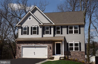 414 Moores Mill Road, Bel Air, MD 21014 - #: 1002231800