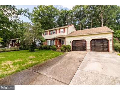 209 Holly Parkway, Williamstown, NJ 08094 - #: 1002233176