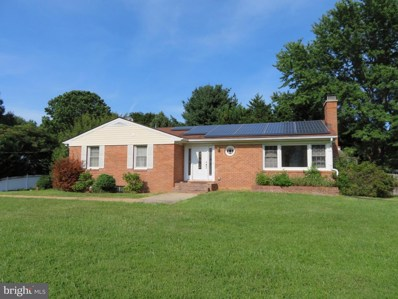 11140 Little Cove Point Road, Lusby, MD 20657 - MLS#: 1002233352