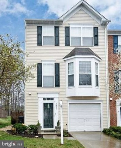 8433 Gauntlet Place, White Plains, MD 20695 - MLS#: 1002233430