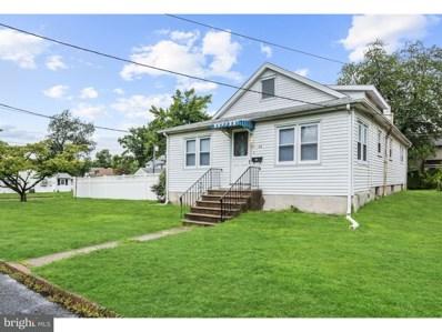46 Grant Avenue, Haddon Township, NJ 08059 - MLS#: 1002233454