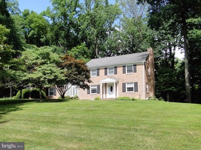 1313 Margarette Avenue, Towson, MD 21286 - MLS#: 1002233472