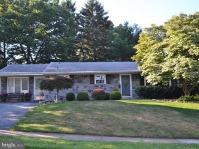 1903 Logan Street, Camp Hill, PA 17011 - MLS#: 1002233520