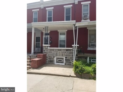 512 N Gross Street, Philadelphia, PA 19151 - MLS#: 1002235260
