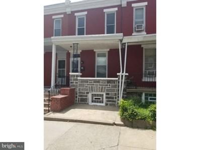 512 N Gross Street, Philadelphia, PA 19151 - #: 1002235260
