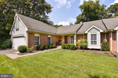 8 Yearling Way, Lutherville Timonium, MD 21093 - MLS#: 1002235284