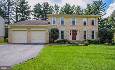 1124 Bettstrail Way, Rockville, MD 20854 - #: 1002235398
