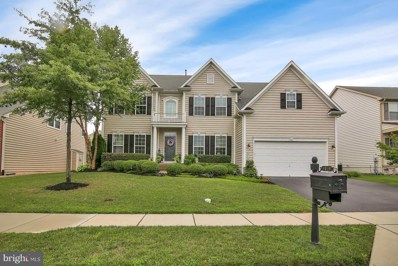 9819 Notting Hill Drive, Frederick, MD 21704 - #: 1002235514
