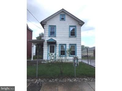 316 Cherry Street, Pottstown, PA 19464 - #: 1002235542