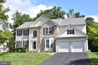 1108 Saddleback Way, Bel Air, MD 21014 - MLS#: 1002235592