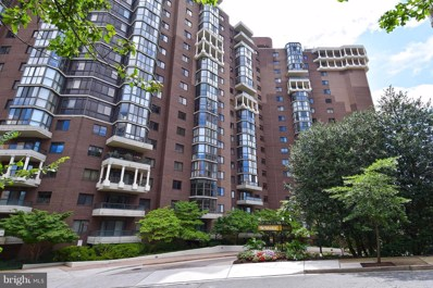 1600 Oak Street UNIT 1028, Arlington, VA 22209 - MLS#: 1002235598