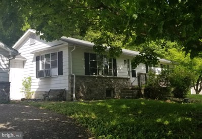 1077 Old Waynesboro Road, Fairfield, PA 17320 - #: 1002235606
