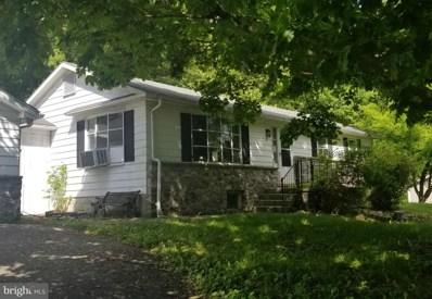 1077 Old Waynesboro Road, Fairfield, PA 17320 - #: 1002235606