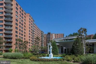 4201 Cathedral Avenue NW UNIT 603E, Washington, DC 20016 - #: 1002235636