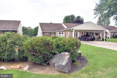 1178 Westgate Drive, Chambersburg, PA 17201 - #: 1002235668