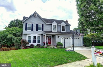 918 Coburn Court, Bel Air, MD 21014 - #: 1002235696