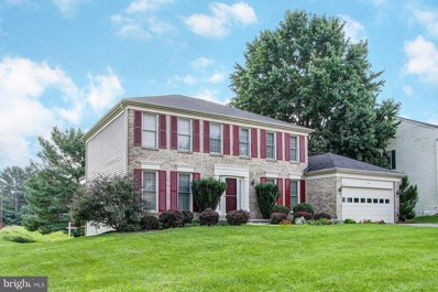 12600 Timonium Terrace, North Potomac, MD 20878 - #: 1002235704