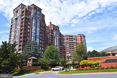 5809 Nicholson Lane UNIT 714, Rockville, MD 20852 - #: 1002235732