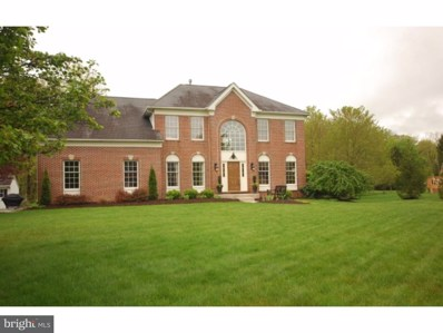 4330 Michener Road, Doylestown, PA 18902 - MLS#: 1002235760