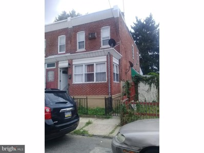 25 Woodbine Avenue, Darby, PA 19023 - MLS#: 1002235780