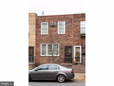 1542 S 12TH Street, Philadelphia, PA 19147 - MLS#: 1002235794