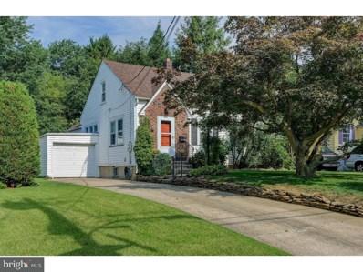211 W Wayne Terrace, Collingswood, NJ 08108 - MLS#: 1002235818