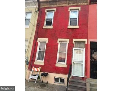 2448 N 4TH Street, Philadelphia, PA 19133 - MLS#: 1002235820