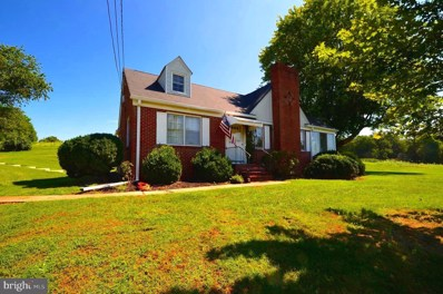 150 Chesapeake Beach Road, Owings, MD 20736 - #: 1002235844