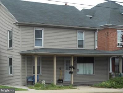 554 S Market Street UNIT 101, Elizabethtown, PA 17022 - MLS#: 1002235880