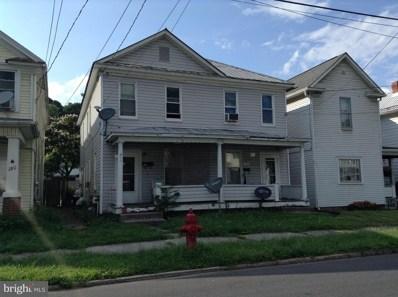 174 South Main Street, Keyser, WV 26726 - #: 1002235892