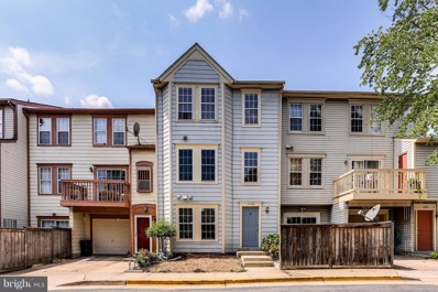 14508 Wexhall Terrace UNIT 3-35, Burtonsville, MD 20866 - MLS#: 1002235922