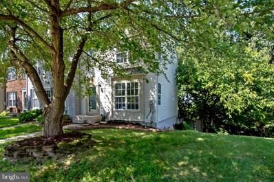 6112 Baldridge Terrace, Frederick, MD 21701 - #: 1002235930