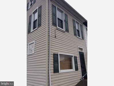16 N Franklin Street, Fleetwood, PA 19522 - MLS#: 1002235972