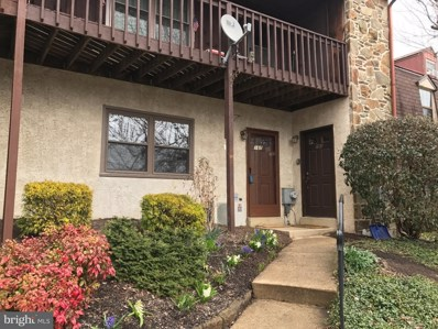 160 Weedon Court, West Chester, PA 19380 - #: 1002235974