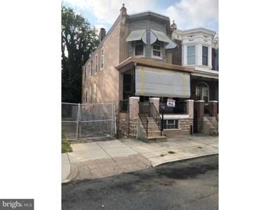 4745 N Camac Street, Philadelphia, PA 19141 - #: 1002236006