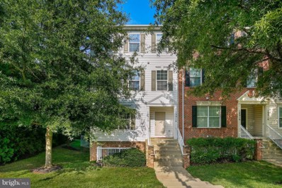 19912 Crystal Rock Drive UNIT 1, Germantown, MD 20874 - MLS#: 1002236060